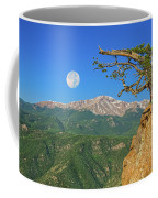 Sanctity Of Nature, The Impetus Behind My Photography Coffee Mug
