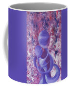 Sanctoral Rainbow Soul Collection Coffee Mug