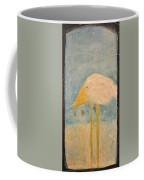 Sanctuary Bird Coffee Mug