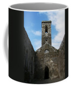 Sanctuary Fuerty Church Roscommon Ireland Coffee Mug