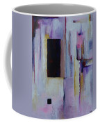 Sanctuary In Amber Coffee Mug