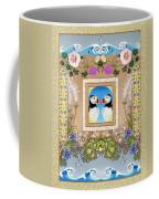Sanctuary Coffee Mug