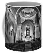Sanctuary - Mission Concepcion No 2 Coffee Mug