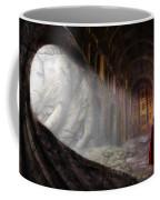 Sanctum Coffee Mug by John Edwards