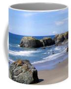 Sand And Sea 11 Coffee Mug