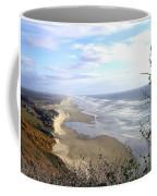Sand And Sea 7 Coffee Mug