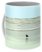 Sand And Sea 8 Coffee Mug