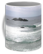 Sand And Sea 9 Coffee Mug