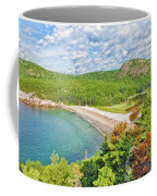 Sand Beach Coffee Mug