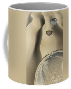 Sand Bubbles Coffee Mug
