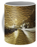 Sand City Coffee Mug