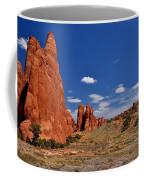 Sand Dune Arch 4 Coffee Mug