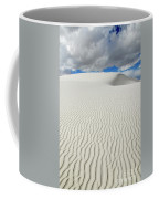Sand Dune Magic 4 Coffee Mug