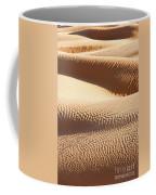 Sand Dunes 2 Coffee Mug