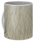 Sand Fire 3 Coffee Mug
