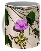 Sand Flowers Coffee Mug