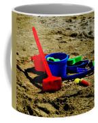 Sand Fun 1 Coffee Mug