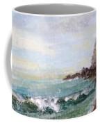 Reflecting Sands  Coffee Mug