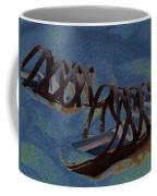 Sand Shoes II Coffee Mug