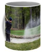 Sand Trap Coffee Mug