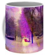 Sandburg Drive Coffee Mug
