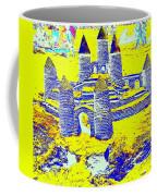 Sandcastle Dreams Coffee Mug
