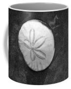 Sanddollar Coffee Mug