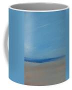 Sandflats Coffee Mug