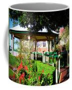 Sandgate Gazebo Coffee Mug