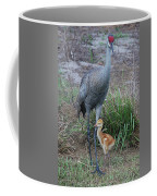 Sandhill 9 Coffee Mug