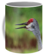 Sandhill Song Coffee Mug