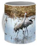 Sandhill Troublemaker Coffee Mug