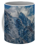 Sandia Mountains 2 Coffee Mug