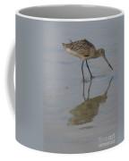 Marbled Godwit 1 Coffee Mug