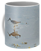 Sandpiper's Mirror Coffee Mug