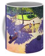 Sandpit Coffee Mug