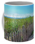 Sands Of The Dune Coffee Mug