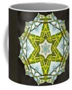 Sandstar Coffee Mug