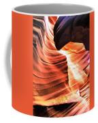 Sandstone And Dust Coffee Mug