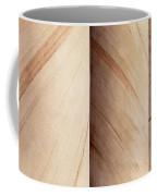 Sandstone Columns Coffee Mug