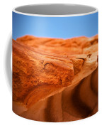 Sandstone Edge Coffee Mug