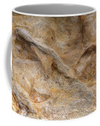 Sandstone Formation Number 4 At Starved Rock State Coffee Mug