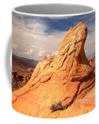 Sandstone Gopher Coffee Mug
