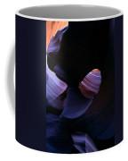 Sandstone Portal Coffee Mug by Mike  Dawson
