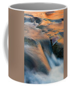 Sandstone Reflections Coffee Mug by Mike  Dawson