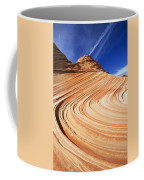 Sandstone Slide Coffee Mug