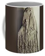 Sandstone Stele Coffee Mug