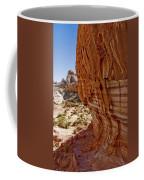Sandstone Texture Coffee Mug