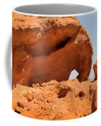 Sandstone Wonder Valley Of Fire Coffee Mug