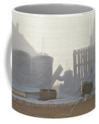 Sandy City Coffee Mug